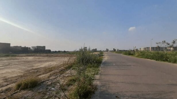 12 Marla Residential Plot For Sale In Royal Residencia Lahore