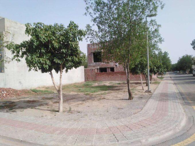 Bahria Town Sector-E Lahore