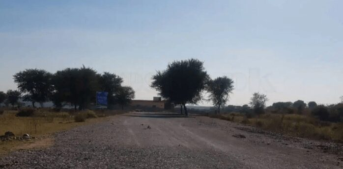 10 Marla Residential Plot For Sale in PIA Enclave Housing Society Islamabad