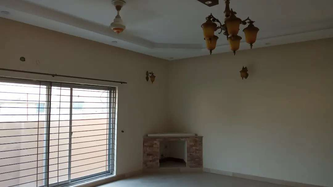 5 Marla beautiful house For Rent in DHA phase 3 Lahore