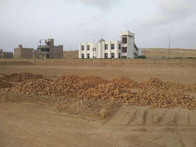 Surjani Town Sector-1 Karachi