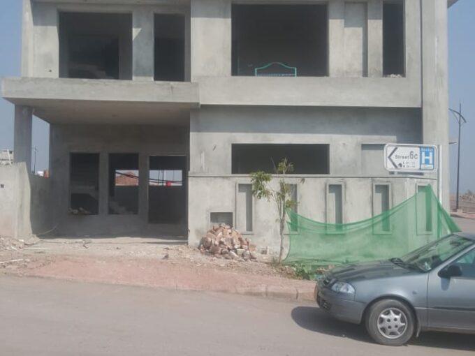 Behria Enclave Islamabad