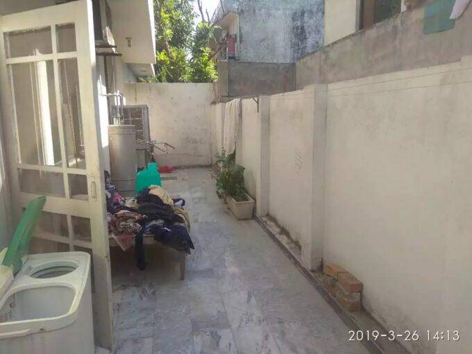 Korang Town Islamabad House