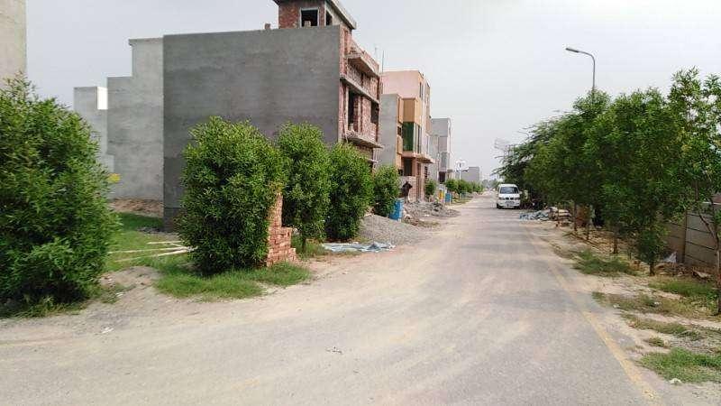 3 Marla Residential Plot For Sale in Al-Kabir Town A-Block Lahore