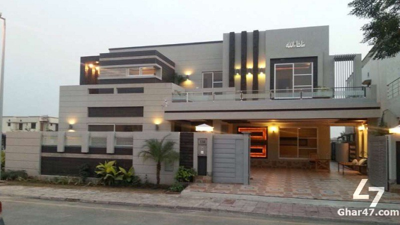 1 KANAL 5 BEDROOM House To Sale In Bahria Town Rawalpindi