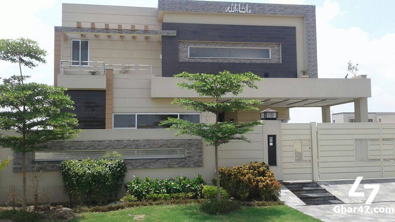 1 KANAL Brand New Owner Build House, DHA Phase 6 Lahore