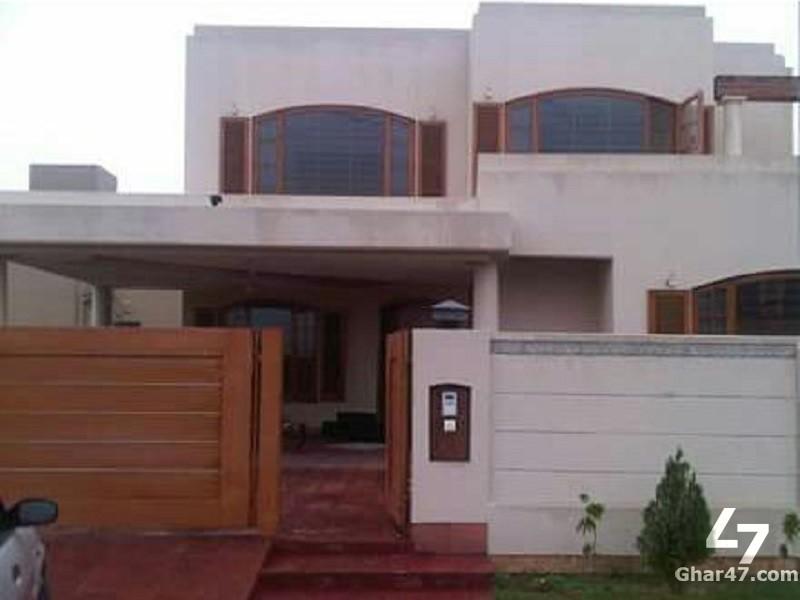 1 KANAL Facing Park House, Block H DHA Phase 5 Lahore