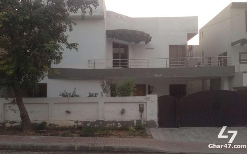 1 KANAL House To Sale In Bahria Town Phase 3 Rawalpindi