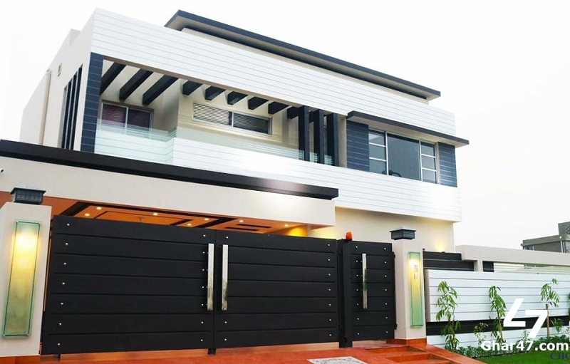 1 Kanal New House Is Available For Sale In Phase 6 DHA LAHORE