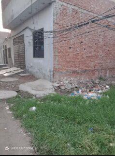 4 Marla Residential Plot For Sale in Malik park phase-1 Lahore