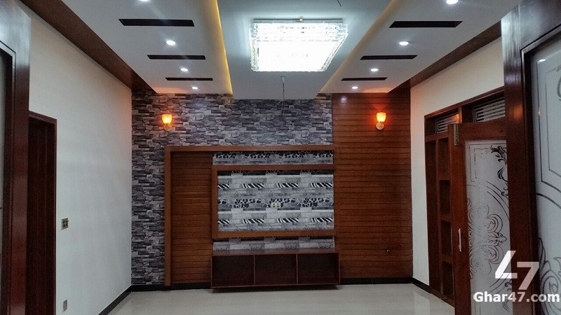 10 MARLA Brand New House, Gulbahar Block Bahria Town Lahore