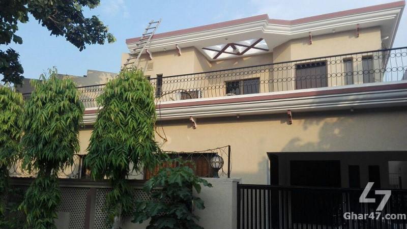10 MARLA Fully Furnished House, DHA Phase 2 Lahore