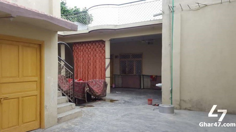 10 MARLA House, Par Hoti Mardan
