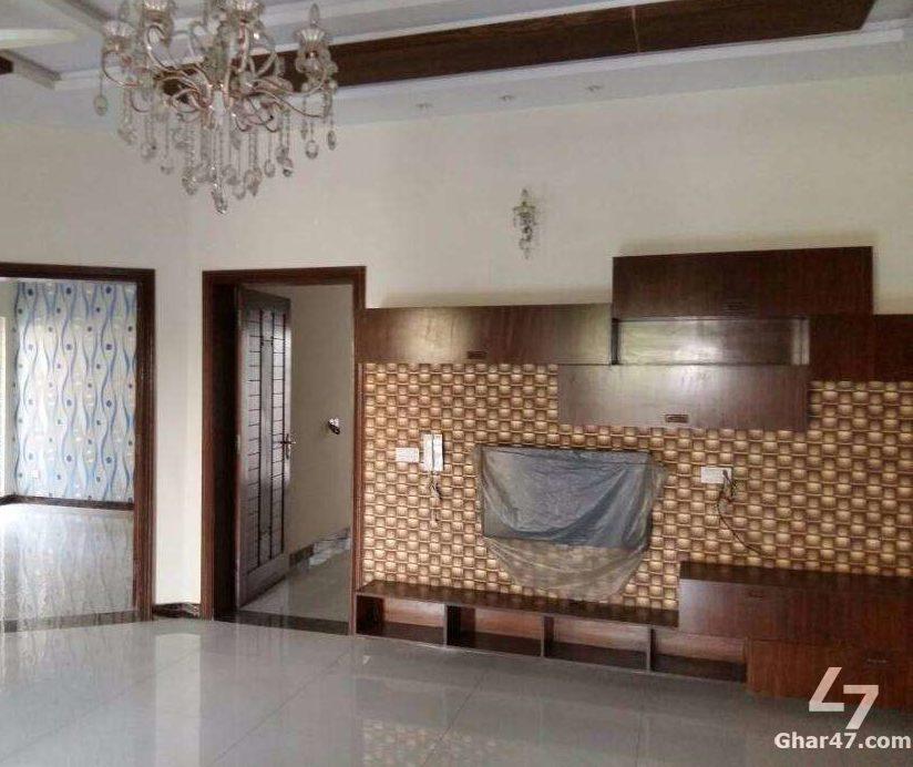 10 Marla Brand New House Raza Block Allama Iqbal Town Lahore