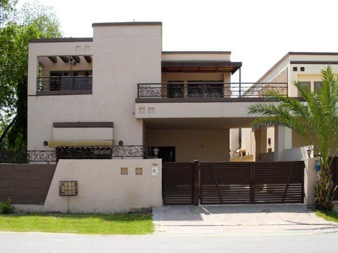 DHA Grand Villa