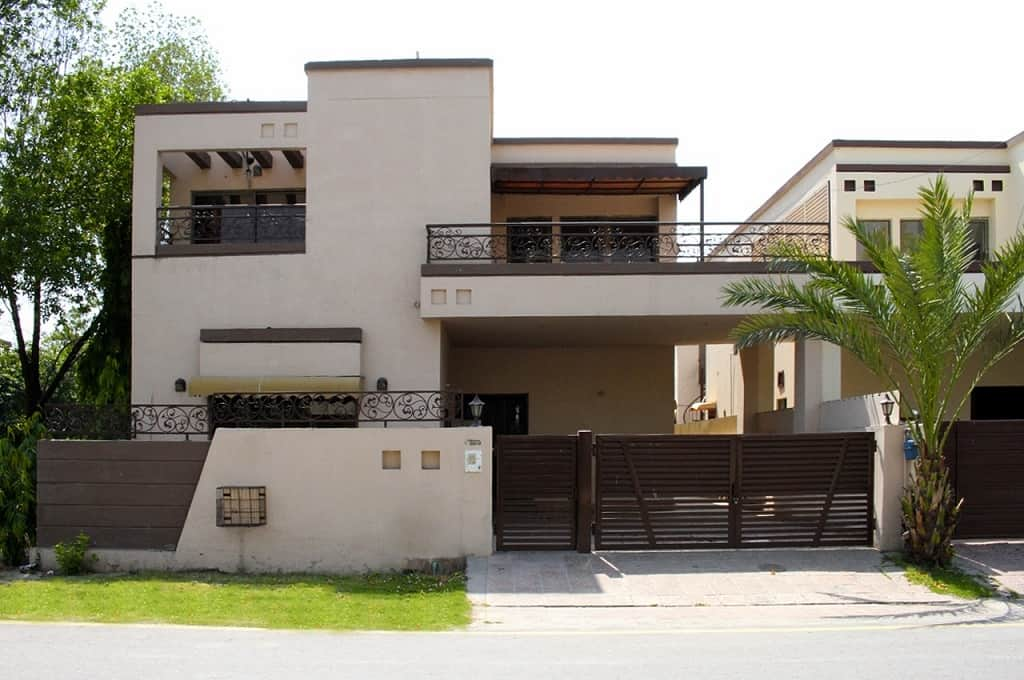 10 Marla Furnished Hose For Rent In DHA Grand Villa