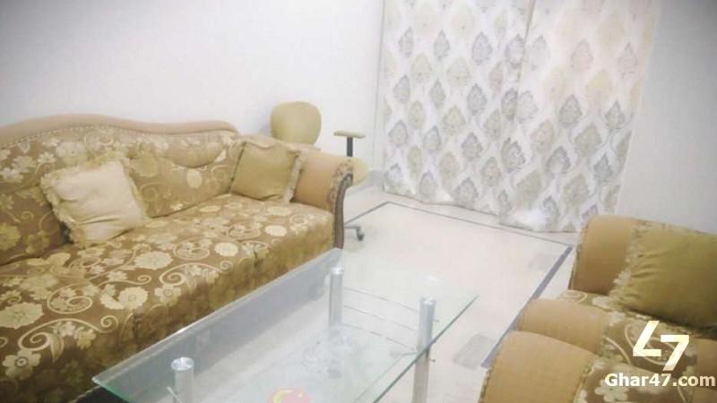 1080 SQ FT House For Sale In Ahsan Villas Colony Larkana