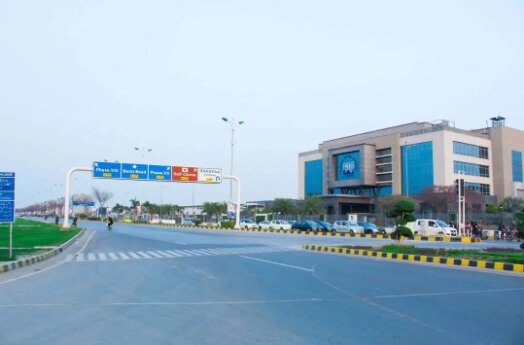 1 Kanal Residential File For Sale in DHA Phase 13 Ex DHA City