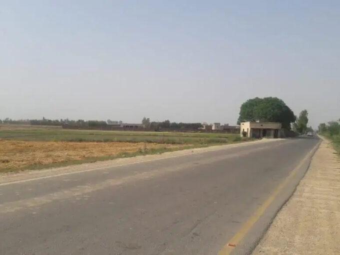 Barki Road Lahore