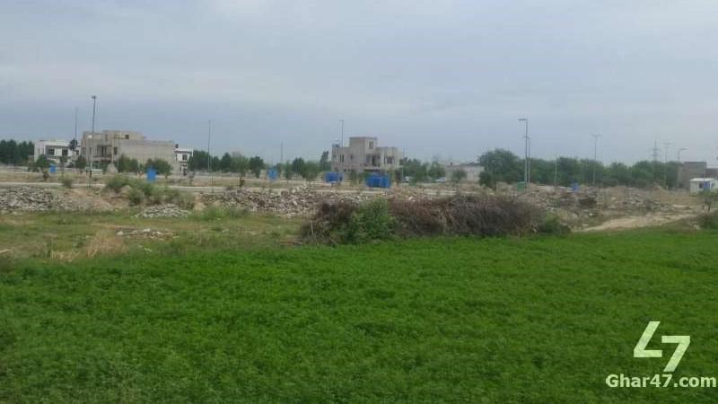 125 ACRE Agricultural Land, Kasur