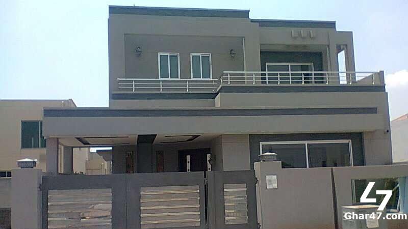 14 MARAL 6 BEDROOM House In G-11 Islamabad