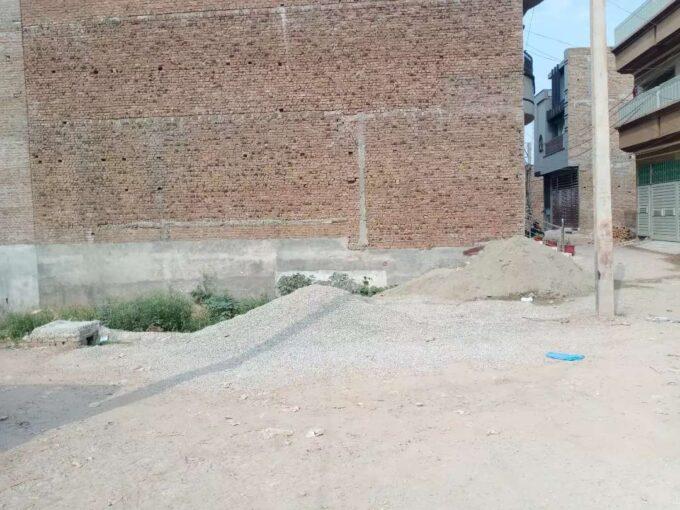 AlHaram Town Hayatabad Peshawar