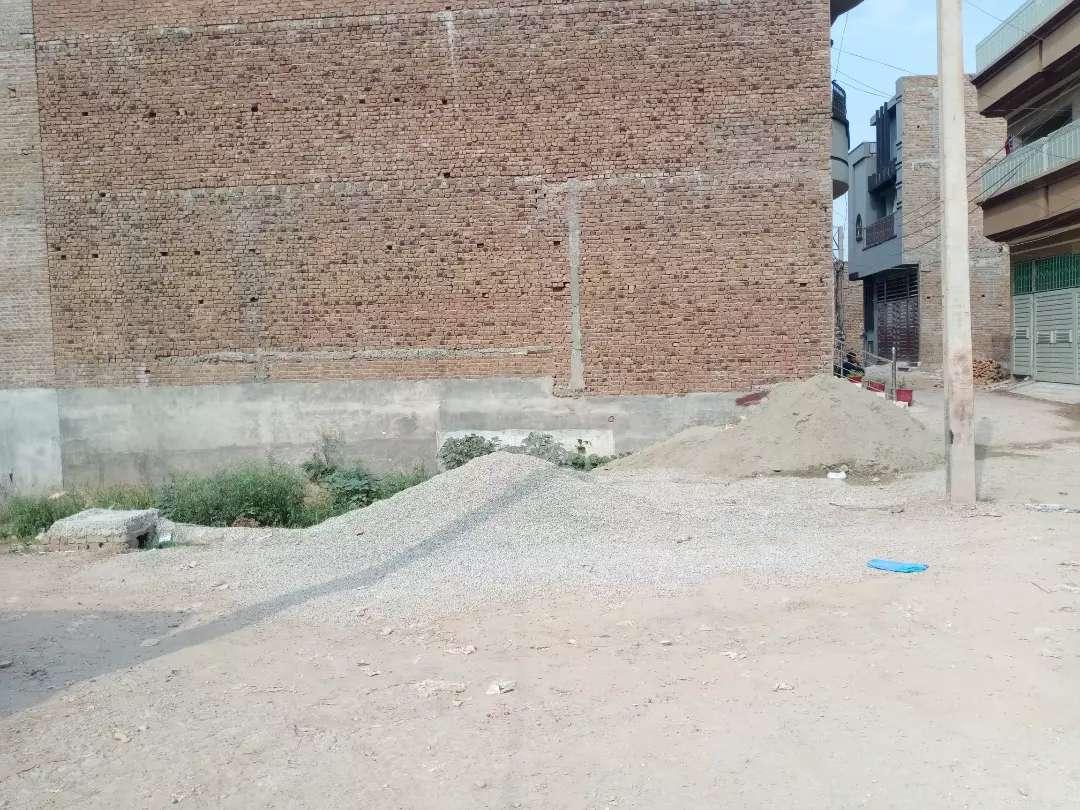 5 Marla Residential For Sale in AlHaram Town Hayatabad Peshawar