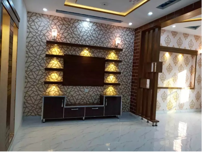Luxury House Bahria Town       