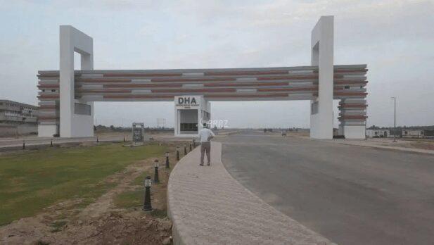 DHA Multan Sector G