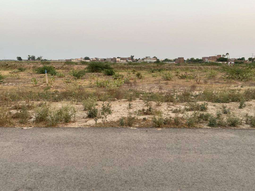 1 Kanal Residential Plot For Sale in DHA Phase 9 Prism Block-M Lahore