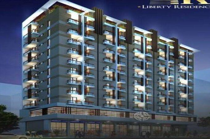 Liberty Residencia Bahria Town