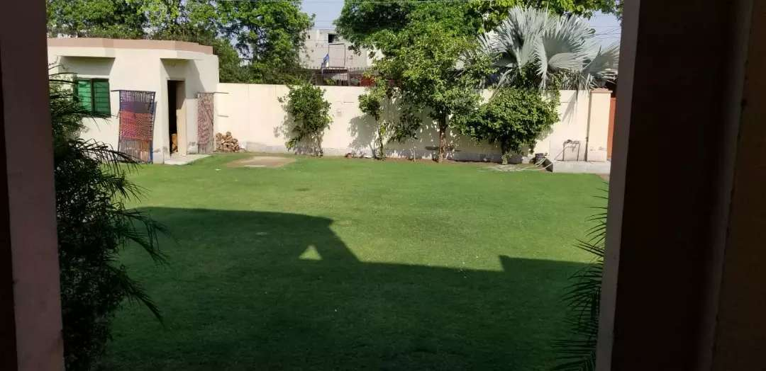 2 Kanal House For Rent In UET Society Lahore