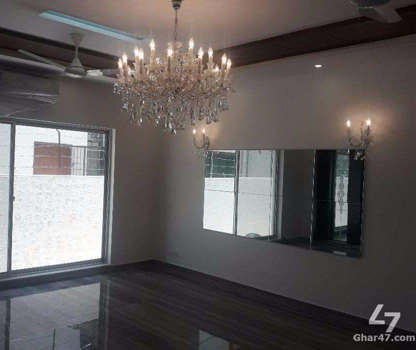 2 Kanal Luxury Bungalow DHA Phase 6 B Block Lahore