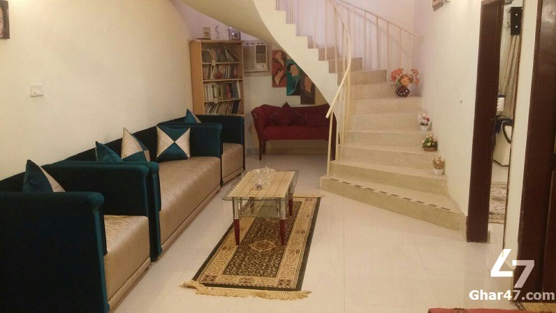 200 SQ YARDS CORNER HOUSE Block B Gulistan-E-Jauhar Karachi