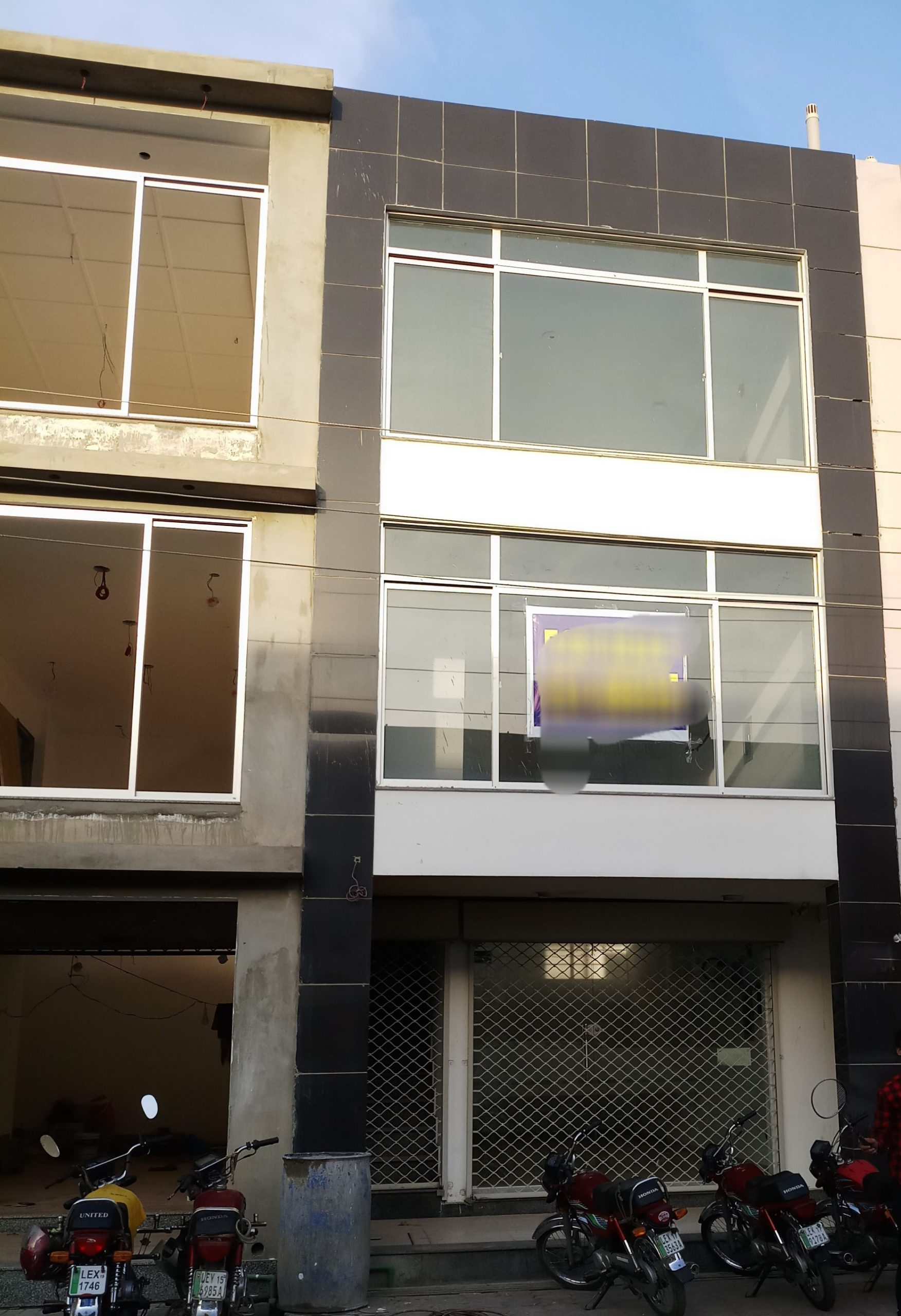 Sector Shop For Sale in DHA Lahore