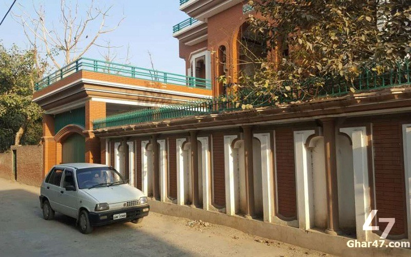 22 MARLA House Available For Sale In Gulistan Colony Faisalabad