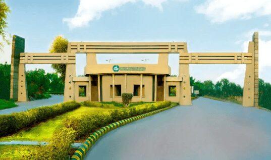 E16/3 cabinet division Islamabad
