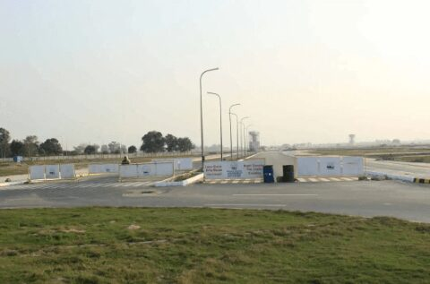 DHA Lahore Phase 9