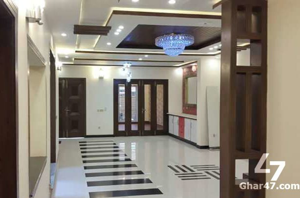 1 Kanal 3 Marla House for sale in Faisal Garden Faisalabad