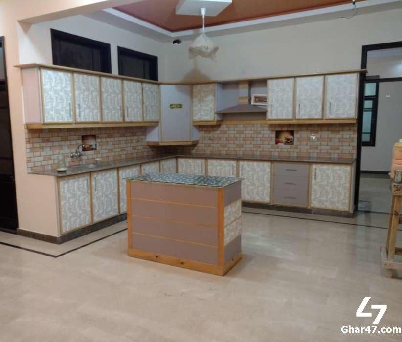 240 Sq Yards Brand New House Gulistan e Jauhar Block 3 Karachi
