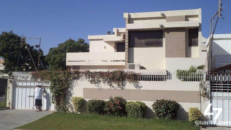 266 SQ YARDS 4 Bed Corner House In Block 16A Gulistan-E-Jauhar Karachi