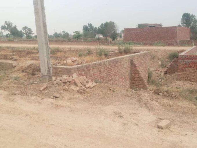 Al-Jannat homes Ferozepur road
