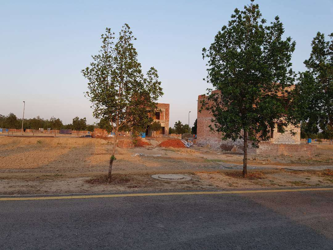 8 Marla Residential Plot For Sale in Bahria Orchard J-Block Lahore