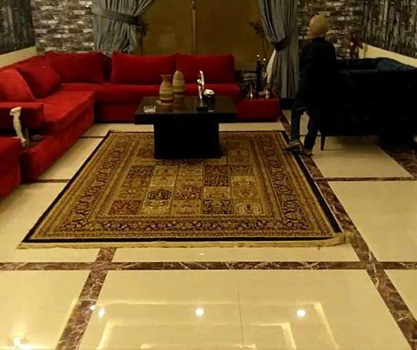 Faisal Iqbal Town-Phase-3 Taxila