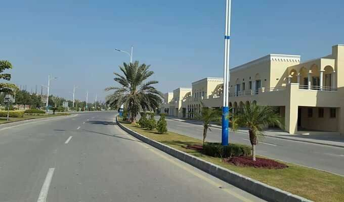 Bahria Orchard Phase 2