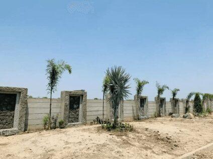5 Marla Residential plot For Sale in Zain Residencia Ferozepur Road Lahore