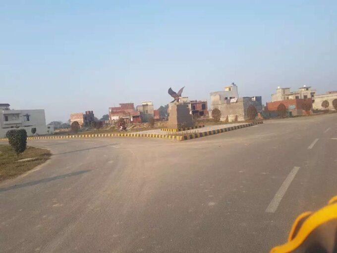 Haider Block Bismillah housing