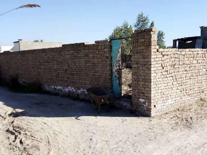 Bhakar Road Dera Ismail