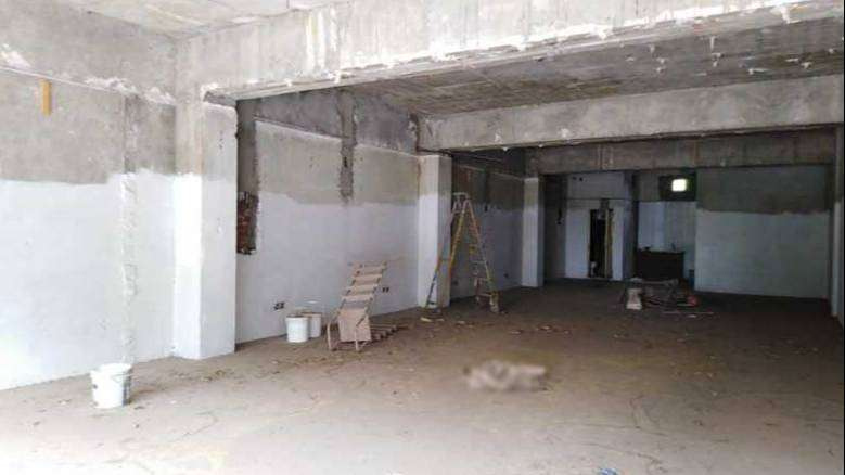 1650 Sq Ft Shop For Rent In Mohlanwal Scheme Lahore