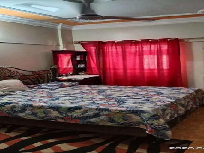 3 Beds - 3 Baths Ground Floor Portion Gulistan-e-Jauha Karachi